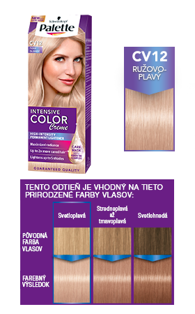 Palette intensive color creme - farba na vlasy · palette-intensiv-color -CV12-farebny-vysledok 88669a8d572