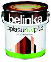 BELINKA top lasur UV plus 2,5 L - Helios