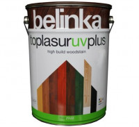 BELINKA top lasur UV plus 5,0 L - Helios